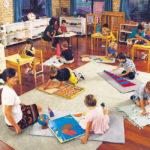 environnements pédagogiques