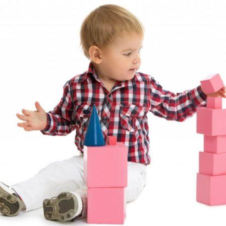1ère Formation Montessori – 3-6 ans