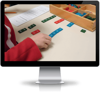 Montessori-Module-Addition-Niveau-2-Illustration
